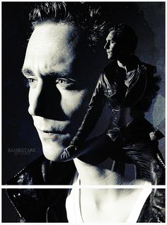 Hiddleston.