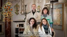 Gilders and Decorators.  Our work in a short slide show.