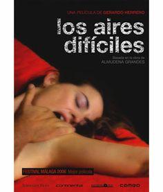 Los Aires difíciles (DVD ESP HER), basada en la novel·la homònima d'Almudena Grandes.