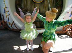 The Most Adorable Photos at Disney You'll See Today Disney Trips, Disney Parks, Disney Pixar, Walt Disney, Disney Dream, Disney Love, Disney Magic, Disney Fairies, Tinkerbell 3