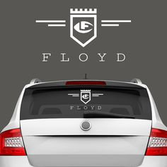 Leonard Floyd© Official Logo Decals #decal #stickers #truck #walls Leonard Floyd, Car Logos, Chicago Bears, Car Decals, Walls, Trucks, Stickers, Wands, Truck