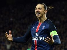 Zlatan Ibrahimovic reveals that he plans to call time on his four-year spell at Paris Saint-Germain once his deal runs out in the summer.