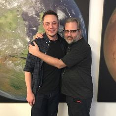 by danharmon / Dan Harmon: Popped in to make sure the Moon and Mars won't be going to war. We've agreed to settle any trade disagreements through Cookie Collector 2 tournaments. Dan Harmon, Mens Sunglasses, War, Couple Photos, Instagram Posts, Elon Musk, Cookie, Photographs, October