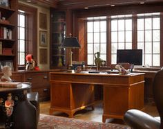 Houzz Call: Show Us Your Hardworking Home Office
