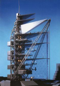 Richard Rogers. Japan Architect 7 Summer 1992: 223   RNDRD