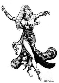 Artemis Imports - Belly Dance Store - Fatima ~ Rubber Stamp, $15.00 (http://www.artemisimports.com/fatima-rubber-stamp/)