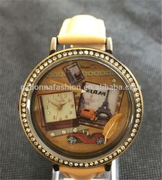 Wholesale Eiffel Tower DNWT1WW338 Clear Crystal Rhinestone Fimo Mini Electronic Quartz Leather Band Watches Women Watch, View cheap leather band watches, Product Details from Guangzhou Donna Fashion Accessory Co., Ltd. on Alibaba.com
