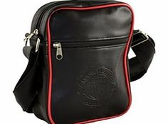 Man Utd Accessories  Manchester United Retro Side Bag (Black) MAN UTD RETRO SIDE BAG-BLK/RED http://www.comparestoreprices.co.uk/football-kit/man-utd-accessories-manchester-united-retro-side-bag-black-.asp