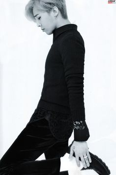 HQ+12P] BIGBANG - 雑誌「GQ KOREA 8月号」表紙+画報画像(15枚 ...