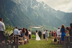 North Arm Farm, BC wedding gorgeousness by Spread Love events. photo by Rebecca Amber photography Hawaii Wedding, Farm Wedding, Best Wedding Venues, Maybe One Day, Round House, Spread Love, Surrey, British Columbia, Vancouver