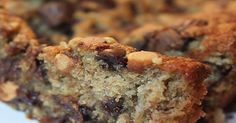 We all like a dessert, but we all don't have the pleasure of eating it. Whether it be a food allergy or a weight problem fear no more, this banana bread will have you drooling. (adsbygoogle = window.adsbygoogle || []).push({}); Most people love banana bread; it is a food staple...More