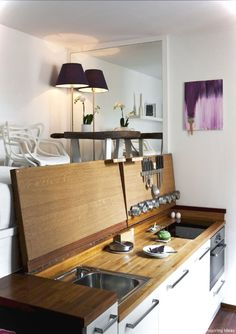 73 awesome tiny house interior ideas