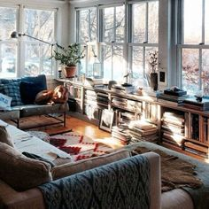The Best Space Living Room Bookcases. Here are some characterize of cold space living room bookcases that bejeweled at home interior design. This space living room bookcases is actually ea. Living Room Decor, Living Spaces, Dog Spaces, Living Room No Tv, Decor Room, Shelf Ideas For Living Room, Living Room Windows, Wall Spaces, Bohemian House