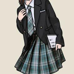 Friend Cartoon, Girl Cartoon, Anime Girl Cute, Anime Art Girl, Cover Wattpad, Beautiful Girl Drawing, Best Friend Drawings, Cute Couple Art, Cute Girl Wallpaper