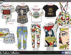 Fashion range on Behance Black And White Sketches, Girls Sleepwear, Dress Drawing, Kids Fashion, Womens Fashion, Looney Tunes, Cartoon Styles, Nightwear, New Work