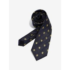 Marvel Iron Man Dot Silk Tie ($48) ❤ liked on Polyvore featuring men's fashion, men's accessories, men's neckwear, ties, men, ties and accessories, mens leopard print tie, mens silk ties, mens polka dot ties and mens ties