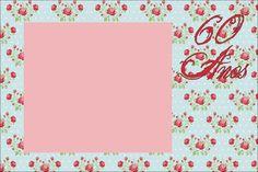 Tarjetas De Cumpleaños 60 Años Mujer Para Mandar Por Whatsapp 5 HD Wallpapers Baby Shower, Quilts, Anime, Amanda, Sweet Like Candy, Diy Home, Moldings, Invitations, Rouge