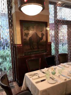 Fine Dining Fine Dining, Vienna, Restaurant, Mirror, Interior Design, Furniture, Home Decor, Twist Restaurant, Nest Design