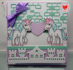 From our Design Team! Card by Suzanne Kohler featuring Club La-La Land Crafts July 2016 exclusive Renaissance Marci, Magical Day stamp set and these Dies - Castle Border, Bricks, Scroll Banner :-) Club La-La Land Crafts subscription details are here - http://lalalandcrafts.com/Club_La-La_Land_Crafts.html  Coloring details and more Design Team inspiration here -  http://lalalandcrafts.blogspot.ie/2016/08/july-2016-club-kit-showcase-week-4.html