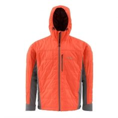 Simms Kinetic Jacket - Fishwest