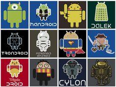 #geek #disney #android