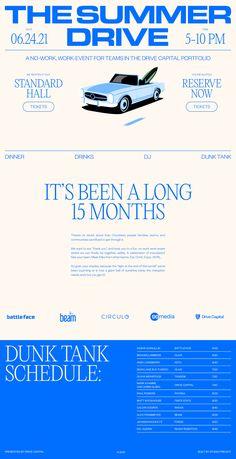 The Summer Drive landing page design inspiration - Lapa Ninja Web Layout, Layout Design, Photo Images, Ui Web, Graphic Design Print, Landing Page Design, Graphic Design Inspiration, Editorial Design, Branding Design