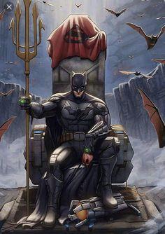 #Batman #Truth #Endure