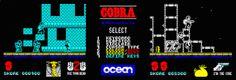 RoboCop, Desafío Total, Batman, Arma Letal… muchos de los mejores juegos basados en películas de los años 80 y 90 fueron desarrollados por la misma compañía: Ocean Software