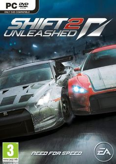 Full Version PC Games Free Download: Need for Speed Shift 2 Unleashed Full PC Game Free...