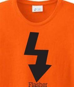 Flasher Photography T-Shirt
