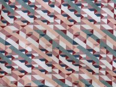 punctum_pattern_ROSA Quilts, Blanket, Rugs, Pattern, Home Decor, Farmhouse Rugs, Decoration Home, Room Decor, Quilt Sets