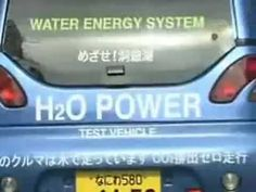 A car that runs on Water. curated by @missmetaverse www.futuristmm.com #futurist #futurology #futurist Alternative Fuel, Future Transportation, Water Energy, Car Buying Tips, Water Powers, Power Generator, New Inventions, Used Cars