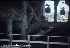 Skyway: Journey Thru The Matterhorn. Does anyone else remember this?