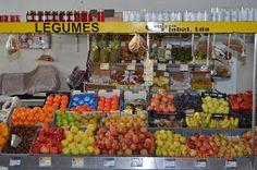 LITORAL CENTRO - COMUNICAÇÃO E IMAGEM: Hortoglobal.lda no Mercado Municipal de Santiago