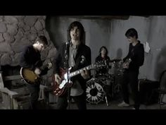 "Phantom Planet: Do The Panic [OFFICIAL VIDEO].  ""C'MON! C'MON!  Let's start to lose control!  Turn off the radio!  Yeah you can bring your friends!  So let's do the panic...again."""