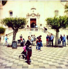 Sicilia's holidays with a BABYZEN stroller! www.babyzen.com