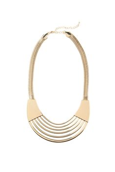 the coded necklace | Cotton On