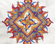 Popular items for mandala pattern on Etsy