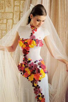Let me be your wedding dress ! Bridesmaid Dresses, Wedding Dresses, Photography, Fashion, Ruffles Bridesmaid Dresses, Bride Dresses, Fotografie, Moda, Photograph