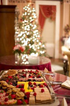 A Circa Christmas. Photo by Brennan Wesley.