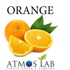 Aroma ORANGE Atmos Lab
