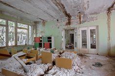 Dormitory III