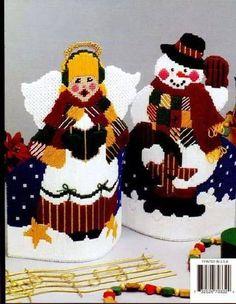 Christmas Cheer Dolls 2/8