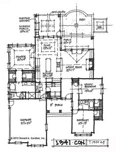 images about Conceptual Plans on Pinterest   Drawing Board      dongardner com   Conceptual Design   is an update to the Whiteheart