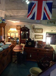 Lincolnshire Antique centres | antiqueandretro.co.uk
