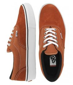 2200c37ec4eb Vans Era Pro Shoes - Rust  60.00  vans  erapro