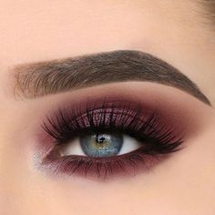 Makeup Tools 24 Sexy Eye Makeup Looks Give Your Eyes Some Serious Pop - sexy eye makeup ideas. 24 Sexy Eye Makeup Looks Give Your Eyes Some Serious Pop - Sexy Eye Makeup Ideas make-up Sexy Eye Makeup, Hazel Eye Makeup, Purple Eye Makeup, Eye Makeup Tips, Cute Makeup, Makeup For Brown Eyes, Gorgeous Makeup, Makeup Inspo, Eyeshadow Makeup