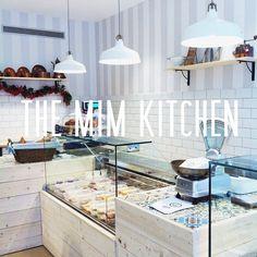2 de enero… Sólo apetece comida casera de calidad y que te lo den todo hecho. Se nos ocurre #irdepropio a The Mim Kitchen. Te parecerá que estás en la cocina de tu abuela. ¡Madre qué aromas!  #irdepropiomimkitchen •Paseo Sagasta, 78•