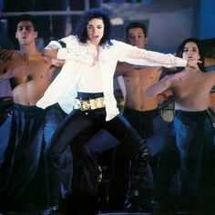 Michael Jackson | MTV 10th Anniversary | 1991
