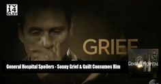 General Hospital (GH) spoilers tease that after suffering such a tragic loss, one of Port Charles's most powerful families is overcome with grief and lashing out at anyone who comes in their path. GH's Carly Corinthos (Laura Wright) blames her husband Sonny Corinthos (Maurice Benard) for